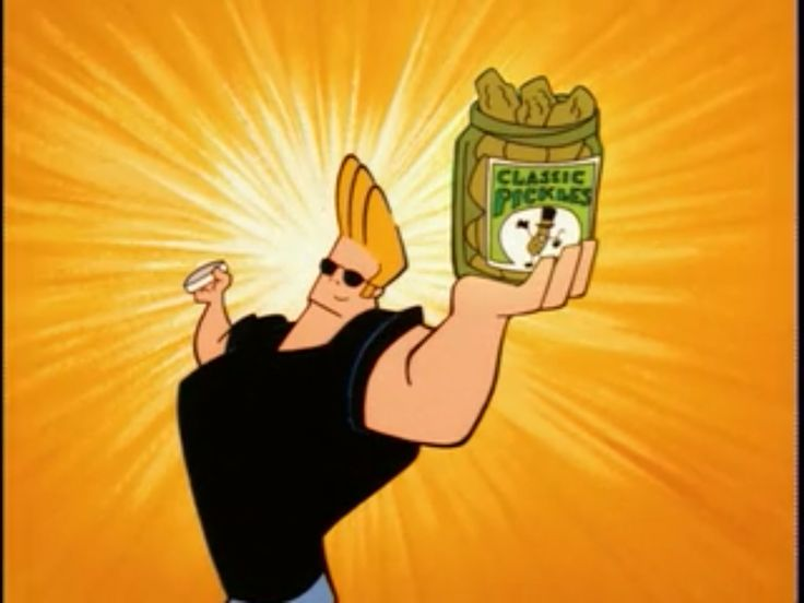 Cartoon Characters Named Johnny : Images about johnny bravo on pinterest t shirts