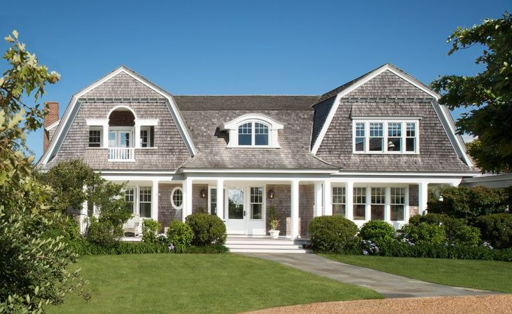 gambrel house exterior rustic with barn wood house traditional seeds