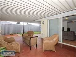outdoor area  To view more check out www.RegalGateway.com #realestate #harcourts