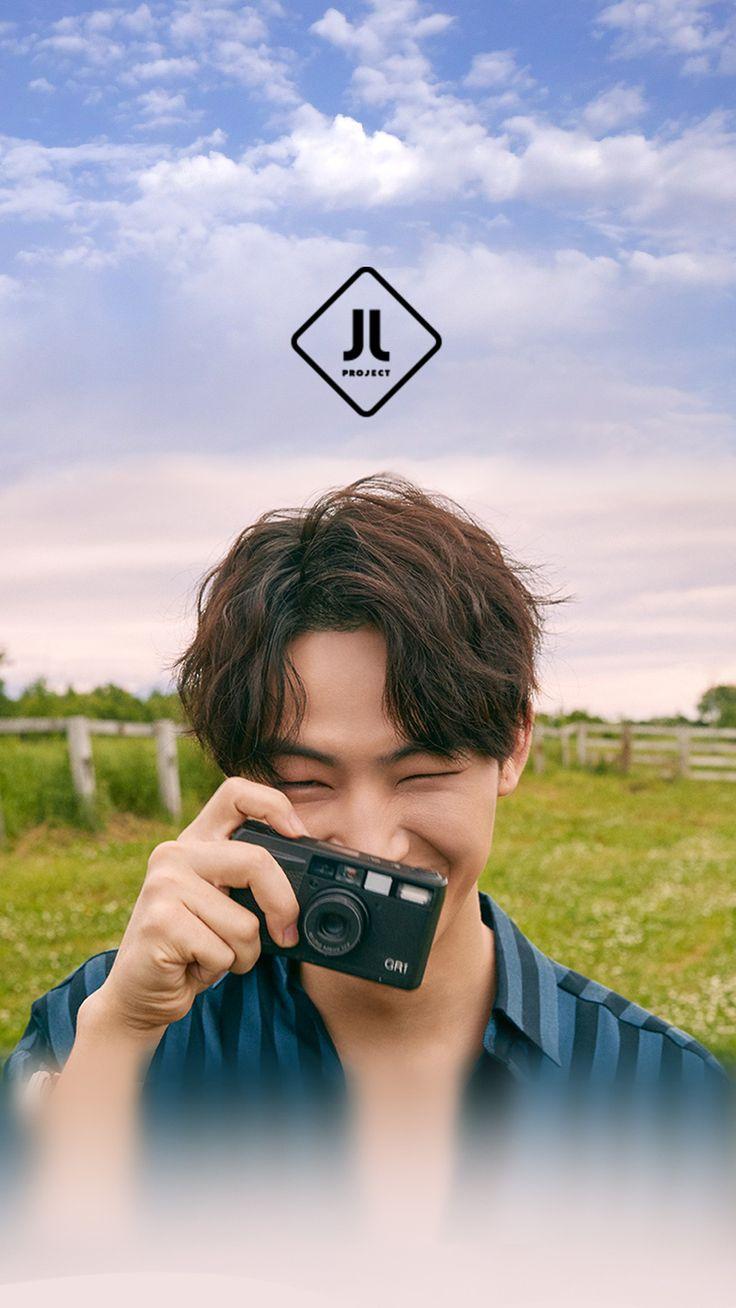 JJProject •Got7 | Jinyoung •JB | Wallpaper