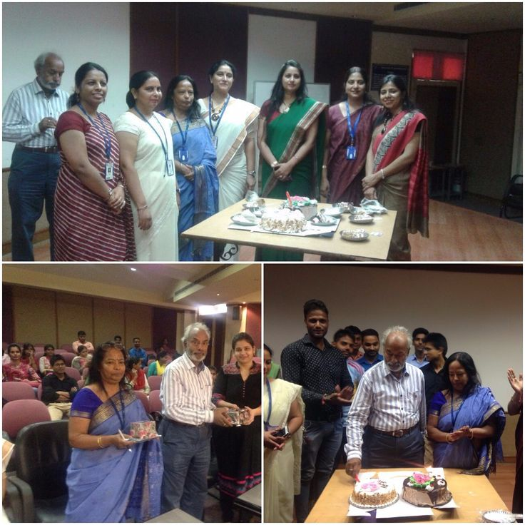 "Students of KIIT Gurgaon organised a program ""Kritagyata"" on this auspicious occasion of Teachers Day. They cerebrated the spacial day with various activities such as Self made speeches, poems, dance-drama as well as cutting of Cake.  Director Prof. M. Sen Gupta gave an illustrated presentation on attributes of a 'Complete Teache"