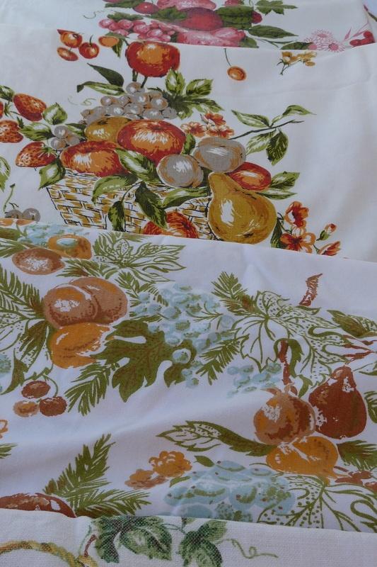 Gallery Cheris Vintage Table Autumn Tablesfood