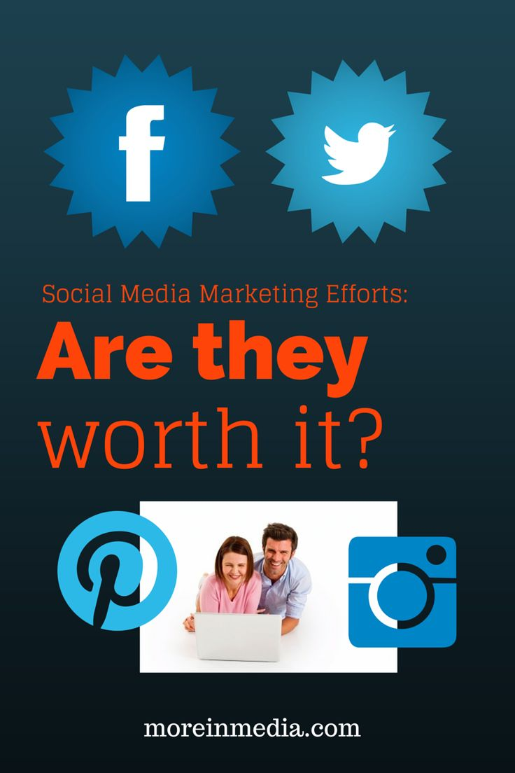 Is Social Media Marketing Worth It?