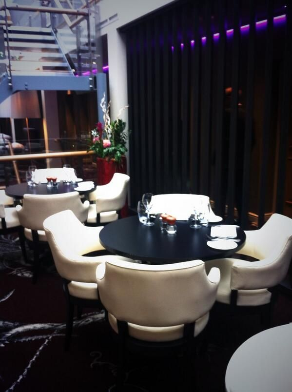 Contemporary interiors in Yorkshire hotels