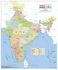 List of Indian States and Union Territories, India States and Union Territories