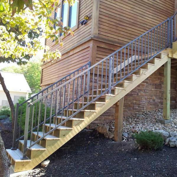 Best 24 Best Images About Decking Railing On Pinterest 400 x 300