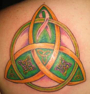 17 best images about wrist tattoo on pinterest brain for Celtic breast cancer tattoos