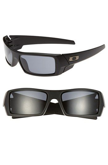 Men's Oakley 'Gascan' 60mm Sunglasses available at #Nordstrom