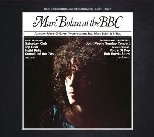 Marc Bolan - At The BBC Box set  #christmas #gift #ideas #present #stocking #santa #music #records