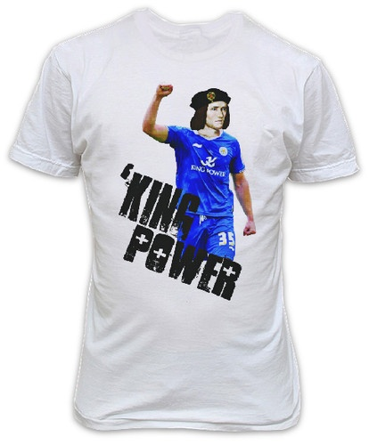 King Richard III Leicester City FC T-Shirt