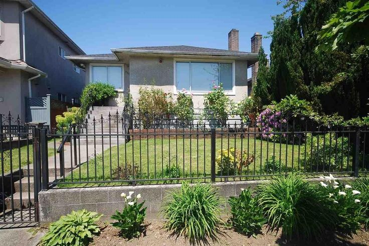 815 East 57th Avenue, Vancouver - 5 beds, 3 baths - For Sale | Vancouver Character Homes - Heritage Homes For Sale in Vancouver
