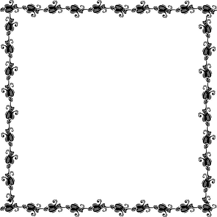 Gothic border png gothic frame png gothic frame by spidergypsy on
