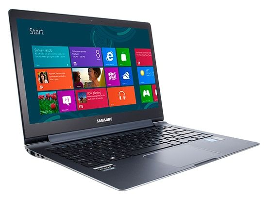 6 of the best Ultrabooks for early 2014 include Samsung ATIV Book 9 Plus at GBPounds 1300