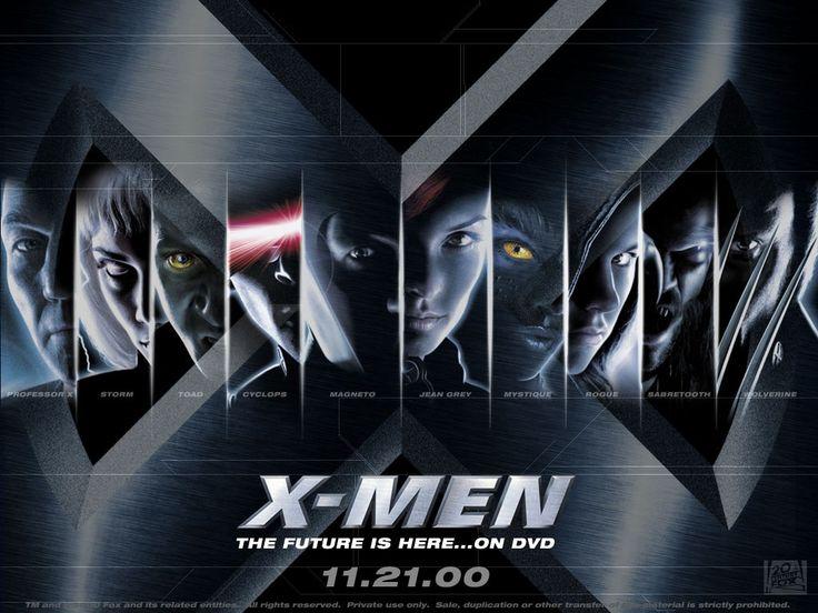 Fond d'ecran et Wallpaper - X-Men: http://wallpapic.fr/film/x-men/wallpaper-35397