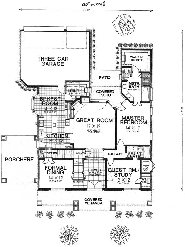 3cf2ca55f472a98233819ed921dde4aa country style house plans monster house 18 best colonial house images on pinterest architecture, dream 2004 Chrysler Town and Country Fuse Diagram at crackthecode.co