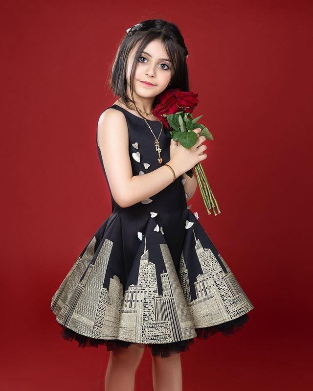 صباح الورد Bridal Blouse Designs Flower Girl Dresses Fashion