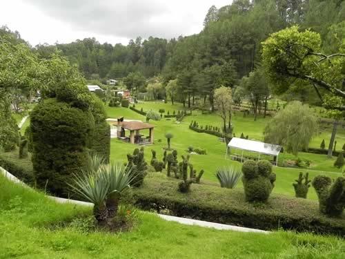 Podcast: Los Azufres, Michoacan. Ruta de la Salud