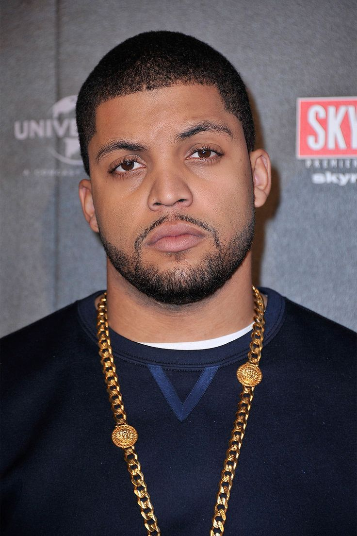 """The Internet Can't Get Over How Hot Ice Cube's Son Is"""""""