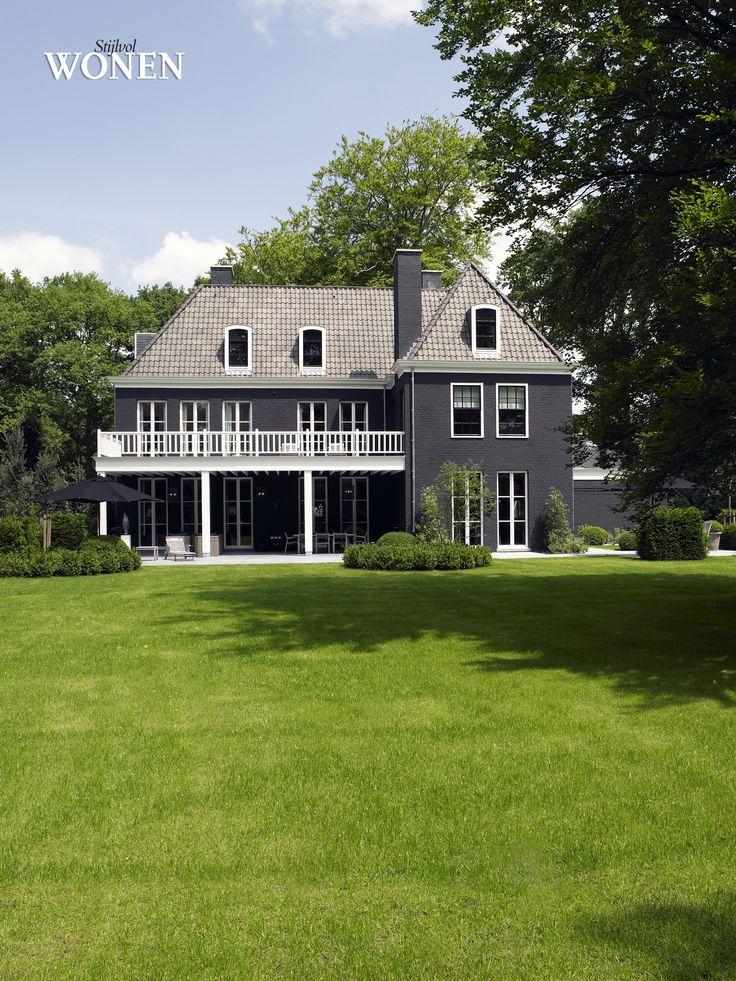 75 best Hauspläne images on Pinterest | Brick, Home exterior design ...