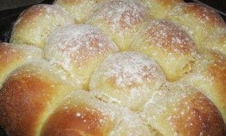 Buchty ou Brioche Crousti-Fondante ! - Recettes de Desserts - Plus de 1000 recettes sur CakesandSweets.fr