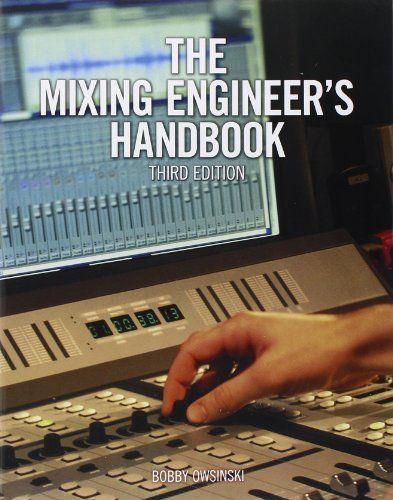 The Mixing Engineer's Handbook by Bobby Owsinski http://www.amazon.com/dp/128542087X/ref=cm_sw_r_pi_dp_uitdub1TVBPVN