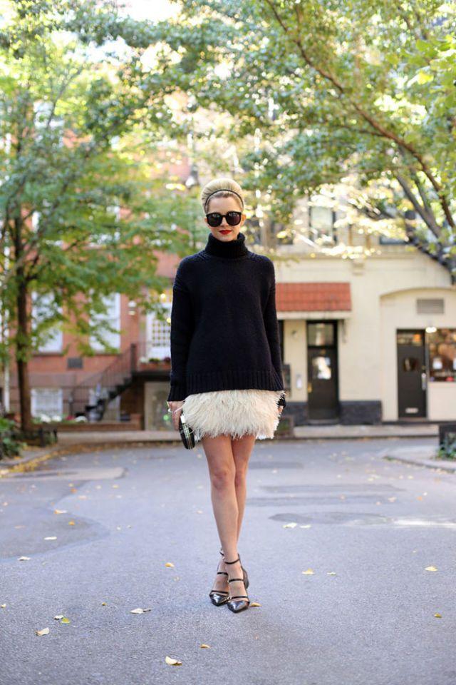 A Dream Closet Inspired by Fashion Blogger Blair Eadie