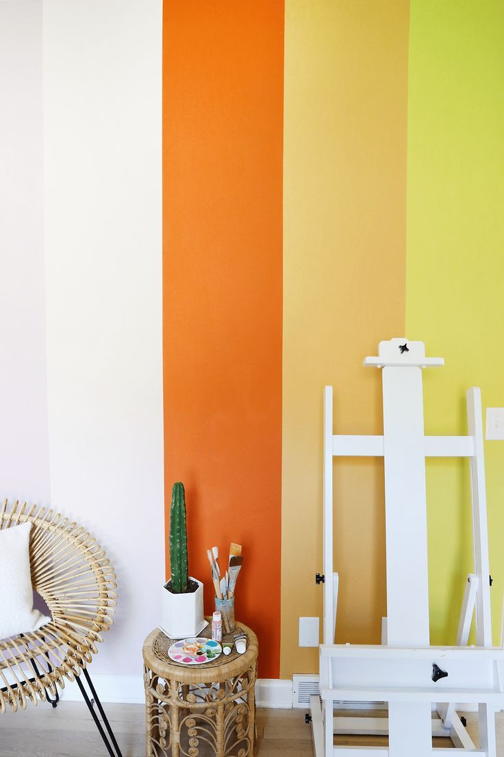 20 Easy Accent Wall Ideas Accent Wall Paint Diy Accent Wall