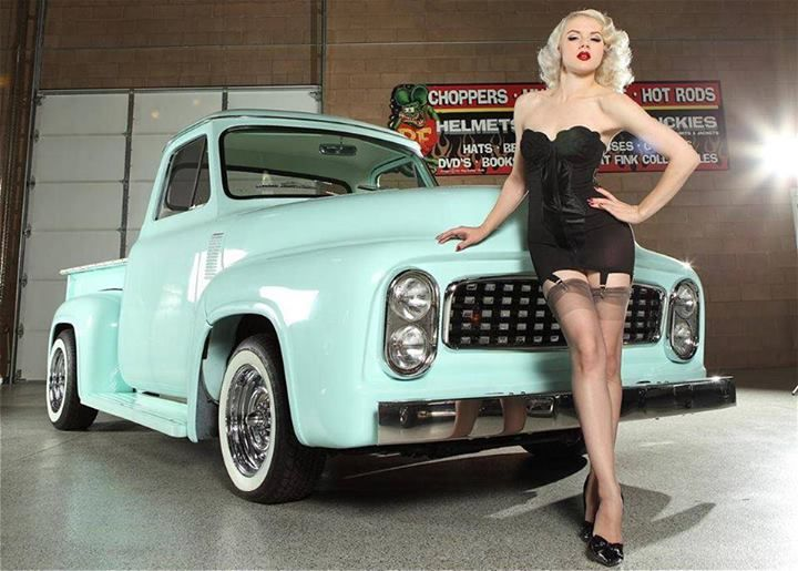 49 Best Pin Up Car 3 Images On Pinterest Pinup Car