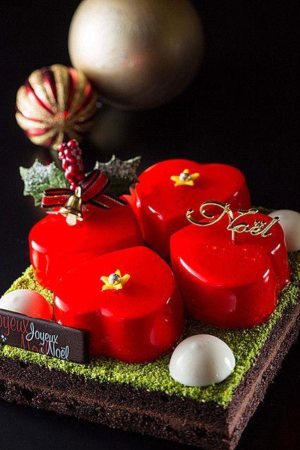 見てるだけでも幸せだけど… 今年こそ食べたい! 人気店のクリスマスケーキ - Peachy - ライブドアニュース