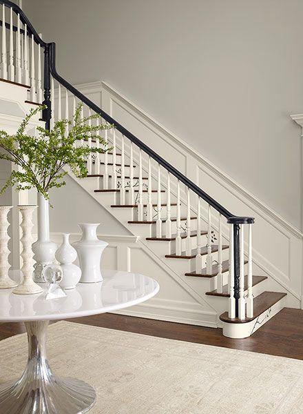 43 best stonington gray paint images on pinterest for Stonington gray exterior paint
