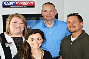 Arkansas Buick GMC Dealer Creates a VIP Experience for Car Shoppers | Edmunds.com ^^^ Edmunds!! :)