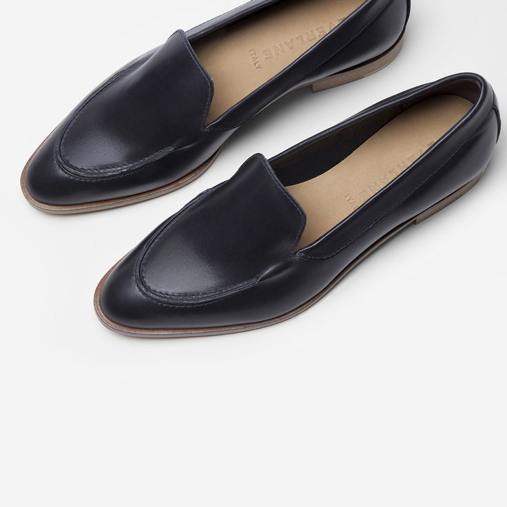 The most perfect loafer ever? Yes, I think so.