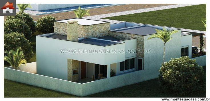 Casa - 3 Quartos - 141.34m²