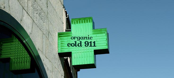 Cold 911 (Organic) by DavidsTea