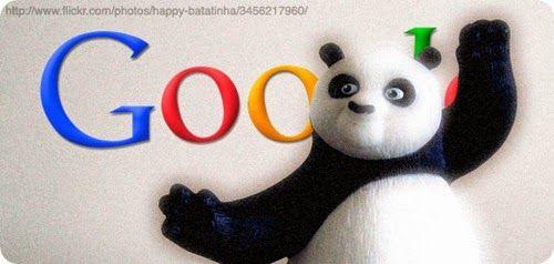 Il calo del traffico web, Panda Everflux e l'algoritmo di Google.  Il Panda Update insieme al Penguin Update fino a questo momento sono state degli aggiornamenti apportati all'algoritmo di Google in modo saltuario e quasi manuale.  Ogni tanto le keyword di ricerca subivano delle variazioni nei loro risultati che portavano anche a dei crolli drammatici delle visite a determinati siti che secondo Google non ottemperavano agli standard qualitativi.