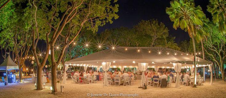 An Elegant Beach Wedding Fl Keys Ideas Best Venuesflorida