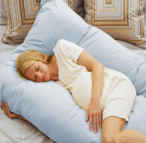 How to find best maternity pillow for you? - Smart Advice For Parenting                                                                                                                                                      More