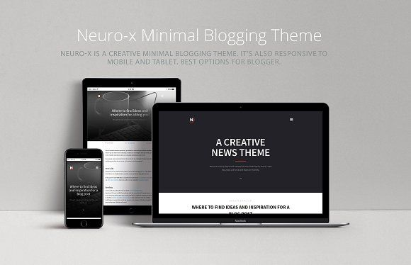 minimal thesis theme Wordpress themes are ready-made layouts created for wordpress — one of the most popular content management systems used for blogging, news websites and e-commerce projects these templates are custom solutions for building an online resource from scratch or easily revamping an existing one.
