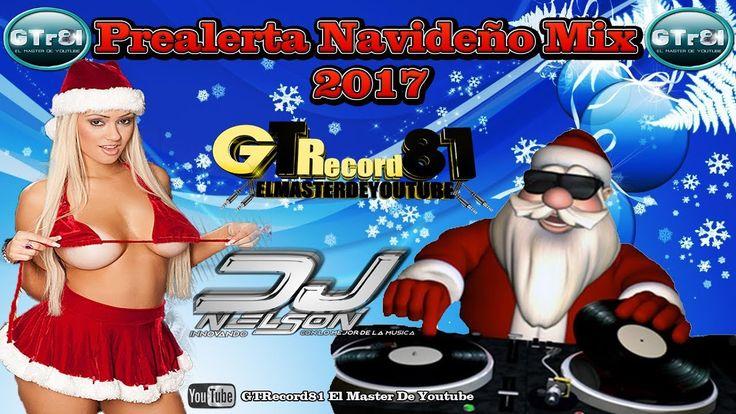 Simulacro Navideño Mix 2017 Prealerta Navideño Mix 2017 Cumbia Bailable ...
