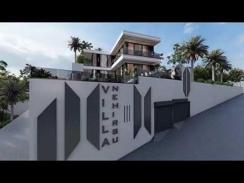 Ny #Villor försäljning i #Alanya ( Privat ) Pris 395.000 Euro in 2021 | Alanya, Apartments for sale, Real estate