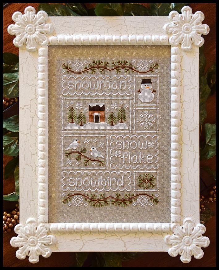 country cottage needleworks needlework pinterest