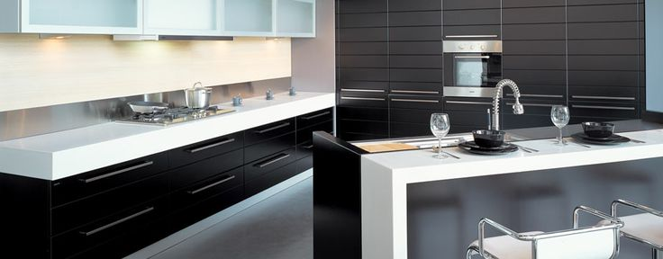 spacewood provides best kitchen concepts according to your