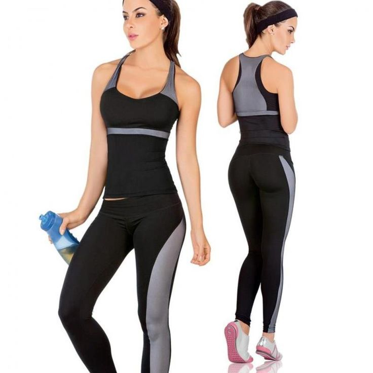 Ropa deportiva #fitness #leggings #workout