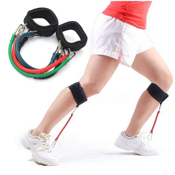 Tubes Practical Elastic Training Rope Power Weight Training Belthttp://answermanhealthandfitness.com/shop/tubes-practical-elastic-training-rope-power-weight-training-belt/