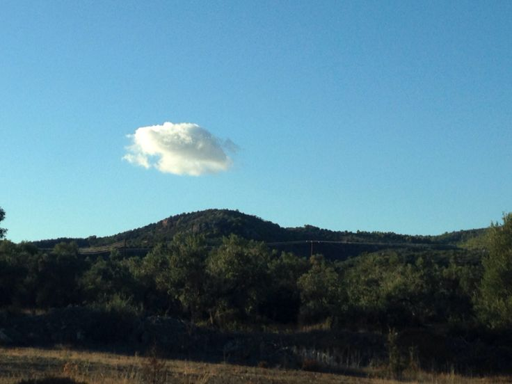 ...hill cloud
