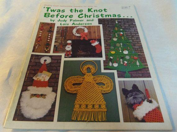 Disegni di Natale Macrame