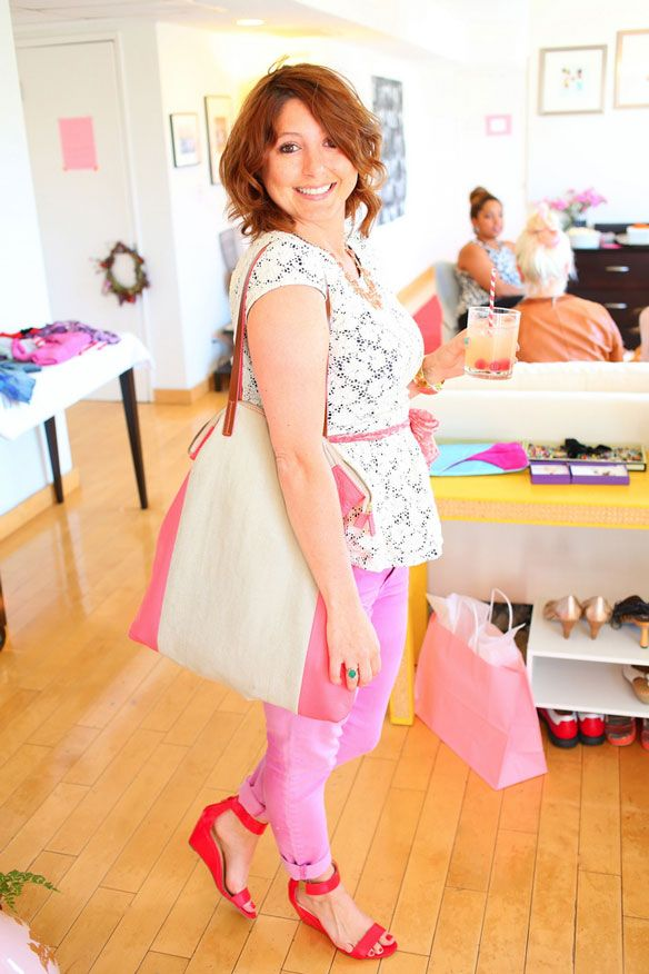 how to host a clothing swap meet