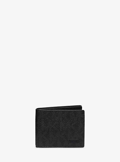 Michael Kors Jet Set Slim Billfold Wallet