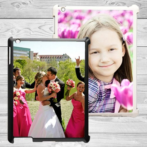 Gift Society   Personalised Photo Tablet Case