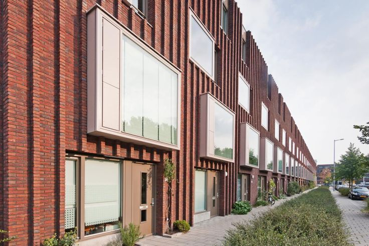 Nieuwbouw 270 woningen/appartementen Utrecht